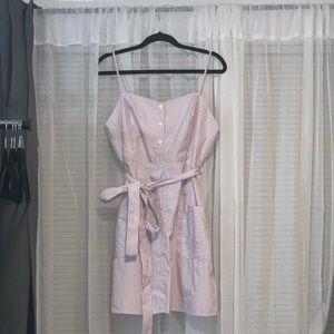 Pink/Blush UO Summer Dress
